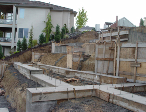 Residential Foundation Surveys